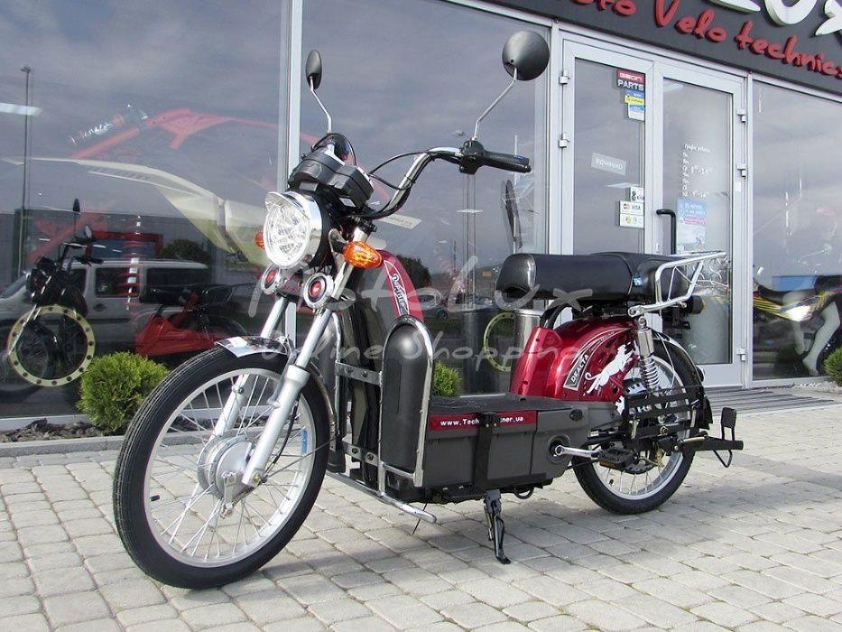 Продається електровелосипед Партнер Delta 500W / 60V (20Ah) Радомышль - изображение 1