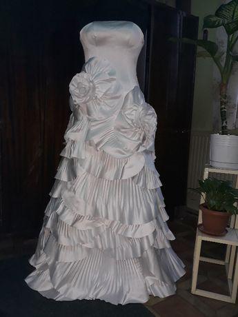 Suknia ślubna Verise Floretta + gratis wysyłka