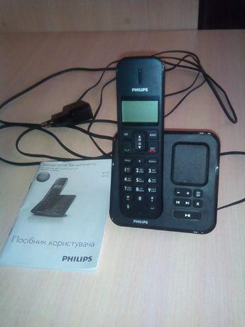 Радиотелефон PHILIPS SE175