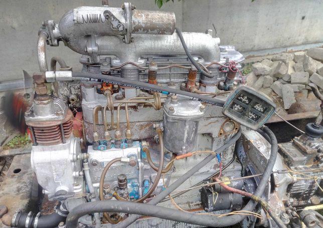 продам двигун (мотор) МТЗ Д243