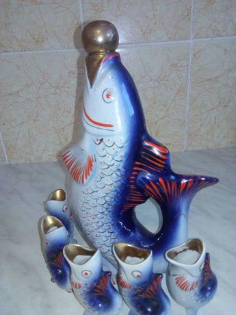 Набор для кухни Рыбки