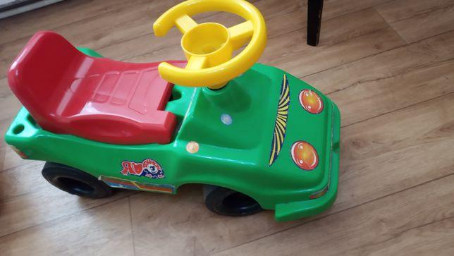 Машинка для малыша, толокар