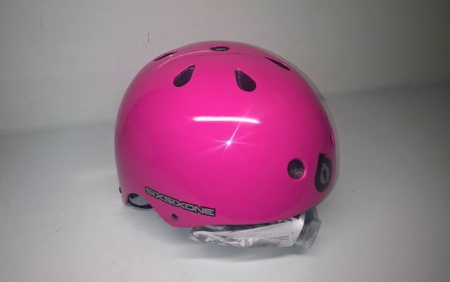 Capacete 661 DIRT LID Helmet BMX / Dual Slalom - Dirt Jumping - Street