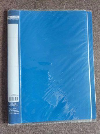 Папки пластиковые для документов
