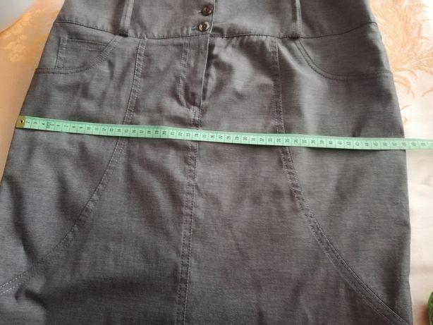 Spódnica ołówkowa Noix 42