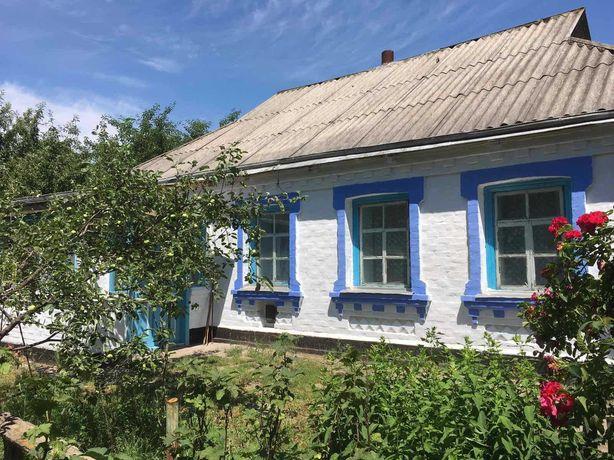 Дом в с. Бранное Поле