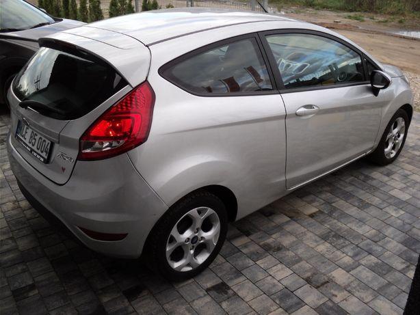 Ford Fiesta 1.3 Ben+Servis+Igła