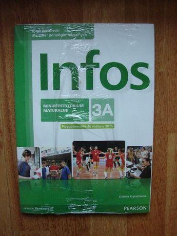 Infos 3A