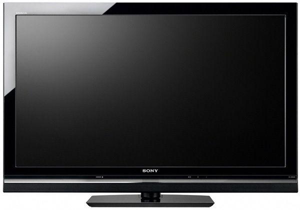 "TV LCD SONY Bravia 40"""