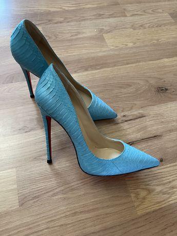 Продам туфлі( шкіра) Christian Louboutin