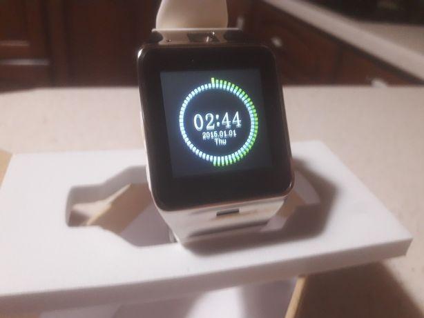 Nowy smartwatch zegarek