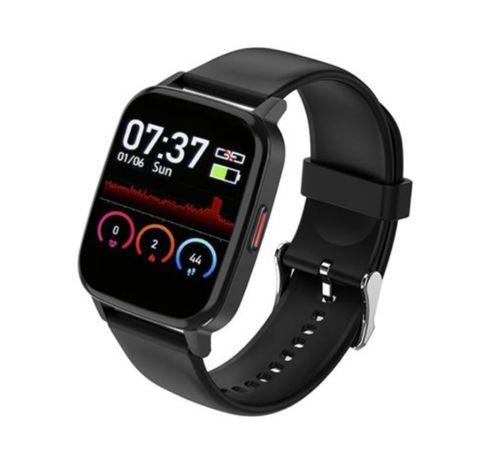 Zegarek smartwatch Platyne wac 97 pulsoksymetr