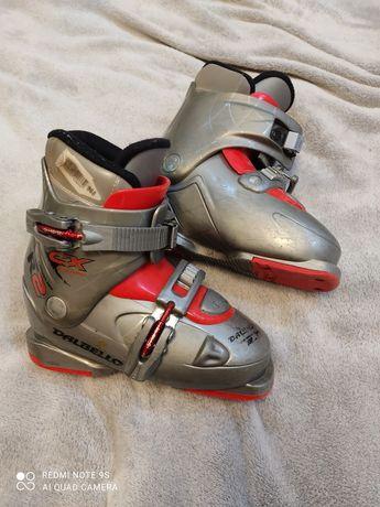 Buty narciarskie Dalbello wkładka 20 cm