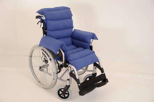 Resguardo para Cadeira de Rodas
