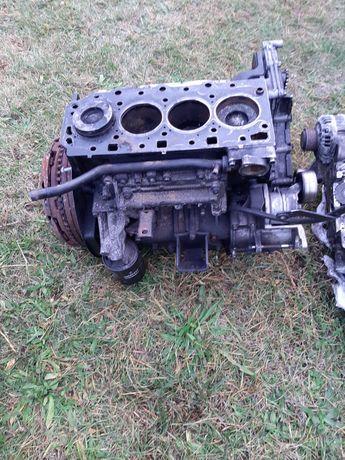 Silnik uszkodzony kia hyundai dc4b 170