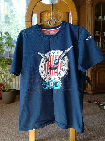 Koszulka z krótkim rękawem Dywizjon 303 S