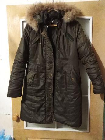 Пуховик, пальто, зимняя куртка