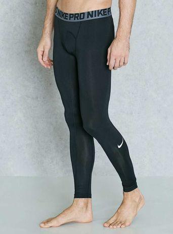 Мужские тайтсы (лосины) Nike Pro Cool Tight