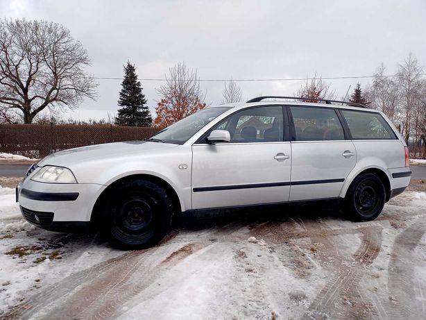 VW passat b5fl 1.8T 2003r bogate wyp. Utrzymany