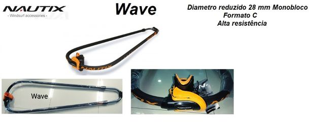 Retrancas Windsurf Nautix