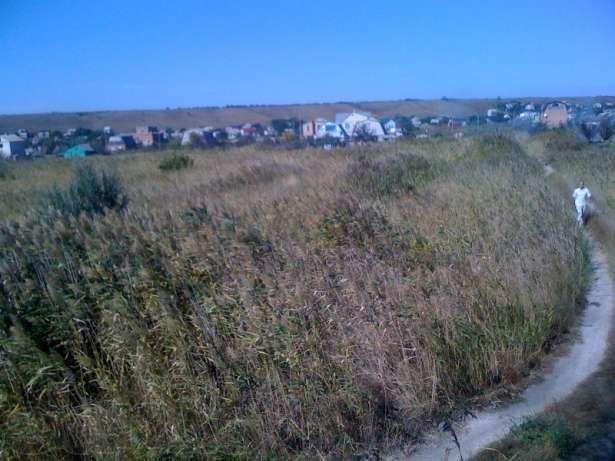 Земельный участок 12соток до моря 2км. г. Бердянск. Бл. Макорты