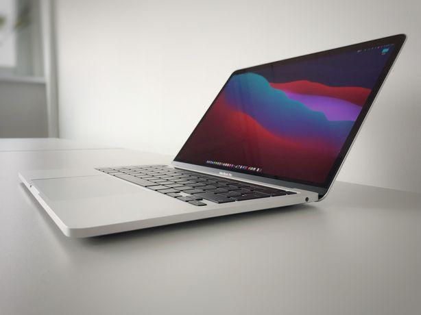 Macbook Pro 13 2020r 2xTB3 i5 1.4-3.9Ghz 16GB 256SSD