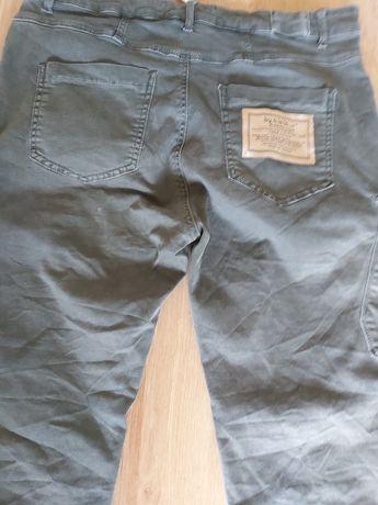 Spodnie by o la la rozmiar XL