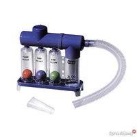 TRI-GYM™ - Aparat do treningu oddychania