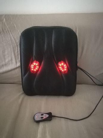 Massagador eléctrico