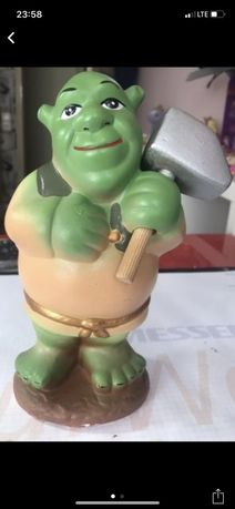 Skarbonka Shrek Duża