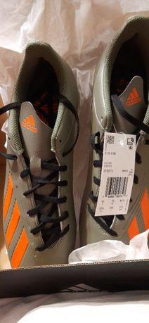 Бутсы футзалки adidas X 19.4 IN размер US 10,5