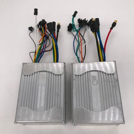 Controladora Minimotors 40A Frente ou Traseira