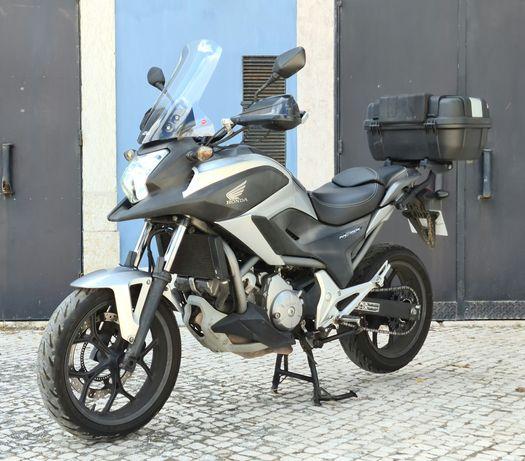 Honda NC700X - Vários Extras