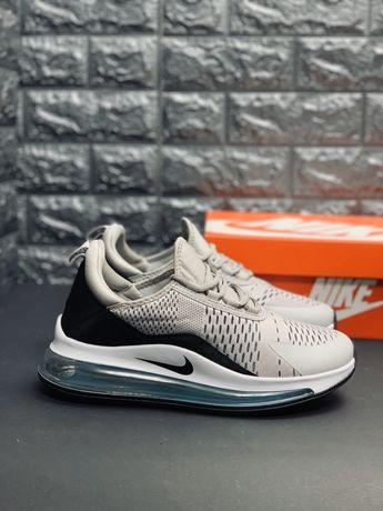 кроссовки Nike Air Max 720 р36-41  Хит Продаж! Наложка! Топ Найк