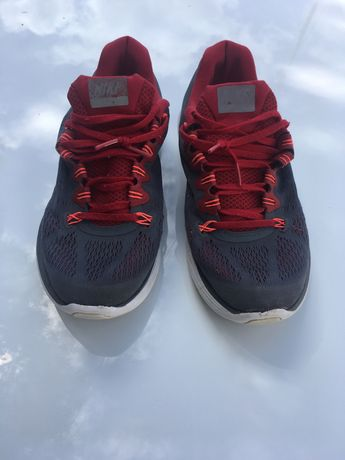 Sapatilhas Nike Lunarglide nº 45 - topo de gama