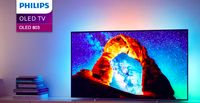 Philips 55OLED803 OLED 4K Android ambilightx3 HDR smart wifi P5 120hz