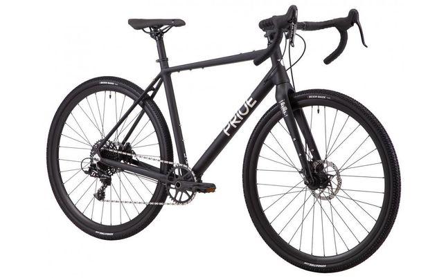 """Велосипед 28"""" Pride ROCX 8.3 (2021) / гравійник, gravel, гревел"""