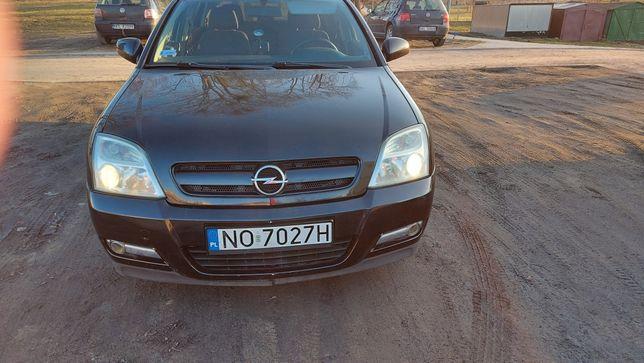 Sprzedam opel signum 1.8 Benz.gaz