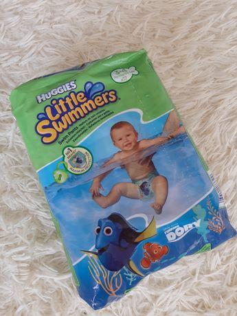Продам новые памперсы для купания