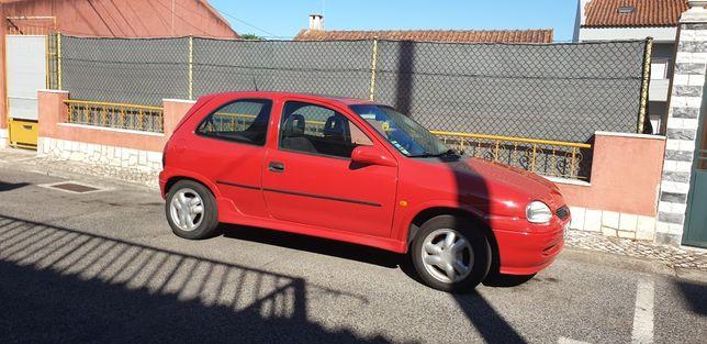 Opel Corsa B 1.5 Diesel