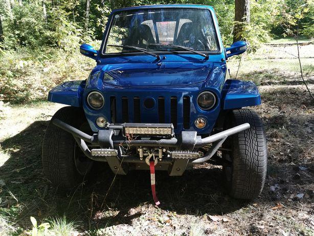 Багги BAGGI  Chery Discovery 850cc 4WD