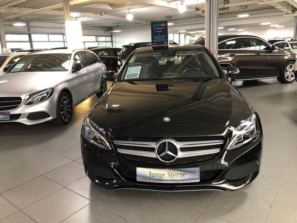 Mercedes C Klase Gwarancja!