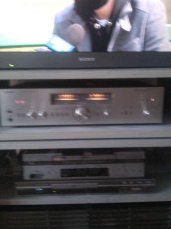 Wzmacniacz audio Erres 6394 HiFi