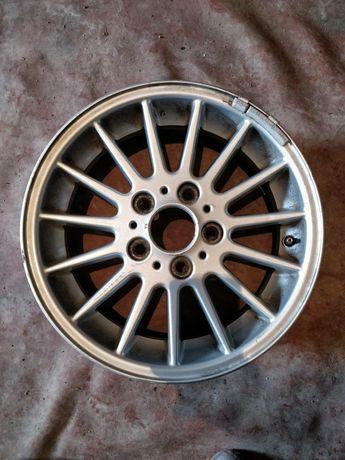 Легкосплавні диски BMW 5*120 R16