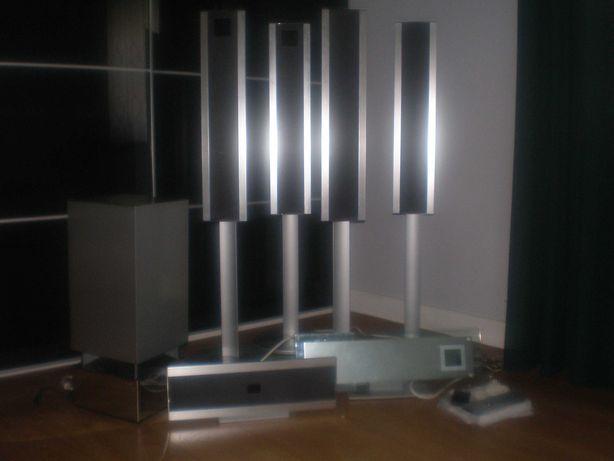 kino domowe sony master SA-WSLF1