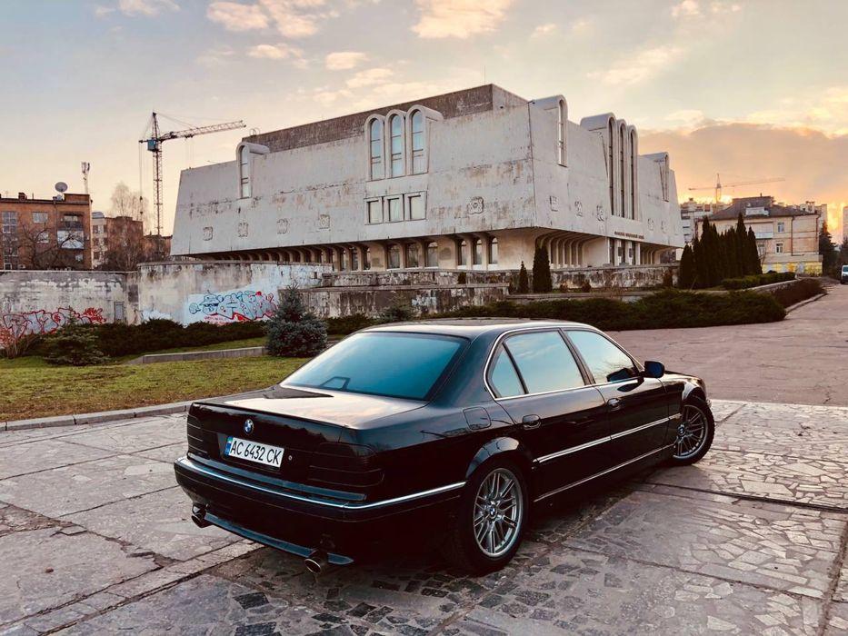 BMW 750 e38 Long Черкассы - изображение 1