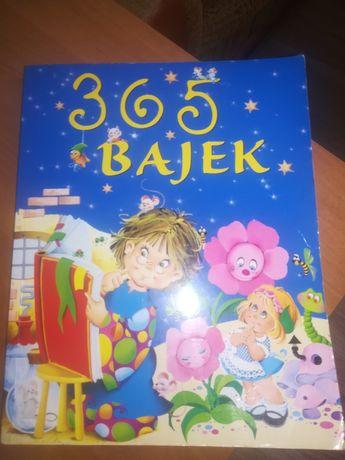 Księga bajek 365 różnych