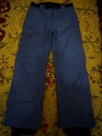 теплые, зимние штаны