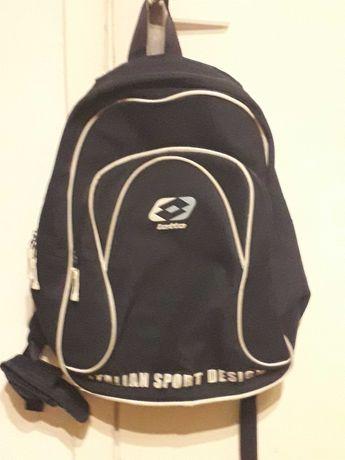 Plecak, plecaki 2 sztuki