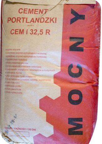 Cement I 42,5